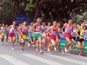 La 40e Course pour la Paix lancée à Hanoi
