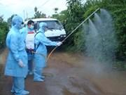 La dengue tue 31 personnes depuis janvier au Laos