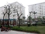 Hanoi tente de réduire la pénurie de logements sociaux