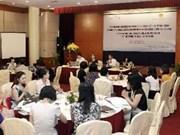 L'ASEAN veille à protéger les droits de la femme et de l'enfant