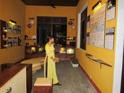 Semaine de la culture et du développement de l'UNESCO à Quang Nam