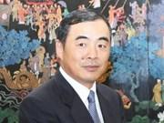 Approndissement des relations Vietnam-Chine