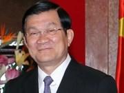 Vietnam-Chine: réaffirmation du partenariat stratégique