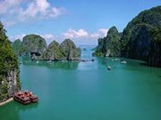 "Quatre sites du Vietnam au ""Top Destination in Asia"""