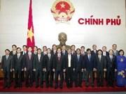 Le PM reçoit de nouveaux diplomates vietnamiens à l'étranger