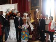 Le Vietnam participera au Carnaval tropical de Paris