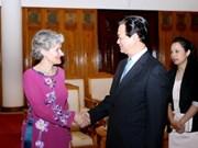 L'UNESCO continue de soutenir le Vietnam