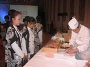 La Journée du Japon est organisée à HCM-Ville
