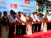Vietnam-Laos : approfondissement de la coopération entre éditeurs