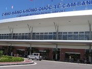 L'aéroport de Cam Ranh intéresse l'ADC-HAS Airport