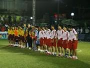 Le foot communautaire pour défendre les valeurs du sport