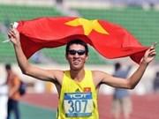 Jeux d'Asie à Incheon : avec le plein d'ambitions