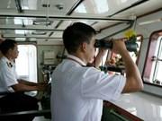 Vietnam et Chine mènent leur 15e patrouille navale