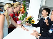 Rembourser la TVA aux étrangers, premier bilan positif