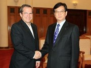 Le VN apprécie ses liens avec l'Equateur