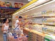 Juin: IPC de Hanoi et de HCM-Ville en légère hausse