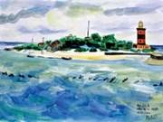 Exposition de peintures sur Truong Sa