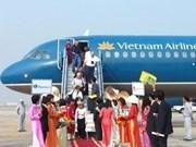 Vietnam Airlines: deux nouvelles lignes internationales en prévision
