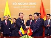 Vietnam et Equateur coopèrent pour se développer ensemble