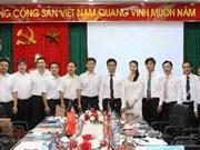 Hanoi-Pékin: renforcement de la formation de jeunes cadres