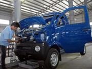 Croissance continue du marché automobile