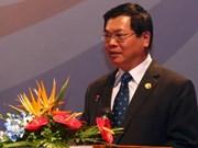 Libre-échange : négociations Vietnam-l'Union douanière