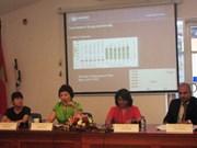 Rapport sur la situation mondiale de la drogue en 2013