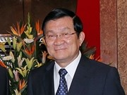 Contributions du Vietnam à une Communauté de l'ASEAN unie et forte