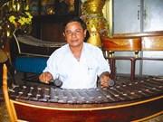 Kim Nghinh, fierté de la musique traditionnelle khmère