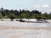 Aides du PNUD dans la gestion des calamités naturelles