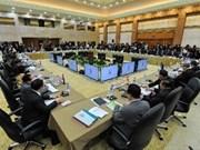 Les liens entre l'ASEAN et ses partenaires appréciés