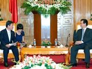 Le Premier ministre plaide pour les liens Vietnam-Japon