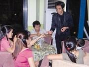 Les illusionnistes ont droit de cité à Hô Chi Minh-Ville