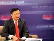 Le ministre des Finances s'empare de trois sujets chauds