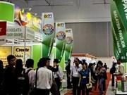Le Vietnam à la foire SAITEX à Johannesburg