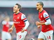 Les Gunners d'Arsenal veulent la jouer pro au Vietnam