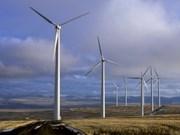 Croissance à faible intensité de carbone : coopération avec le Japon