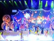 Quang Nam: le Festival du patrimoine tient ses promesses