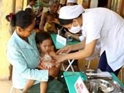 OMD : les efforts du Vietnam sont appréciés