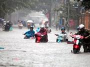 2001-2010, décennie des extrêmes climatiques, selon l'ONU