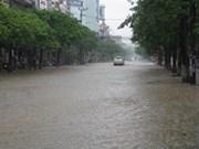 Des provinces du Nord durement frappées par les pluies torrentielles
