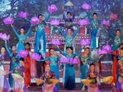 Festival de Huê 2014 : 26 troupes de 23 pays déjà inscrites