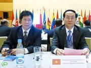 Le Vietnam persiste dans la lutte contre la criminalité