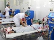 L'assurance-santé se généralise au Vietnam