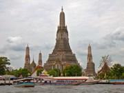 """Bangkok reconnue """"meilleure ville du monde 2013"""""""