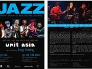 Unit Asia et Tung Duong, songes d'une nuit de jazz