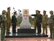 Vietnam-Laos : une frontière de paix, d'amitié et de coopération