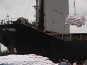 Près de 3,5 millions de tonnes de riz exportés au 1er semestre