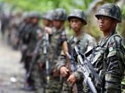 Philippines : reprise des négociations entre le gouvernement et le MILF