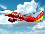 VietJetAir crée un joint-venture en Thaïlande